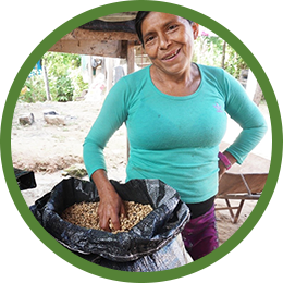 Alianza CAFE - Value gross sales will grow from $2.8 million in 2018 to $17.3 million to 2022.